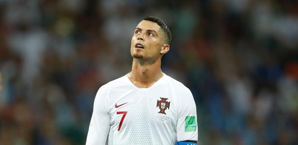 Cristiano Ronaldo encerrou sua participação na Copa no dia 30 de junho