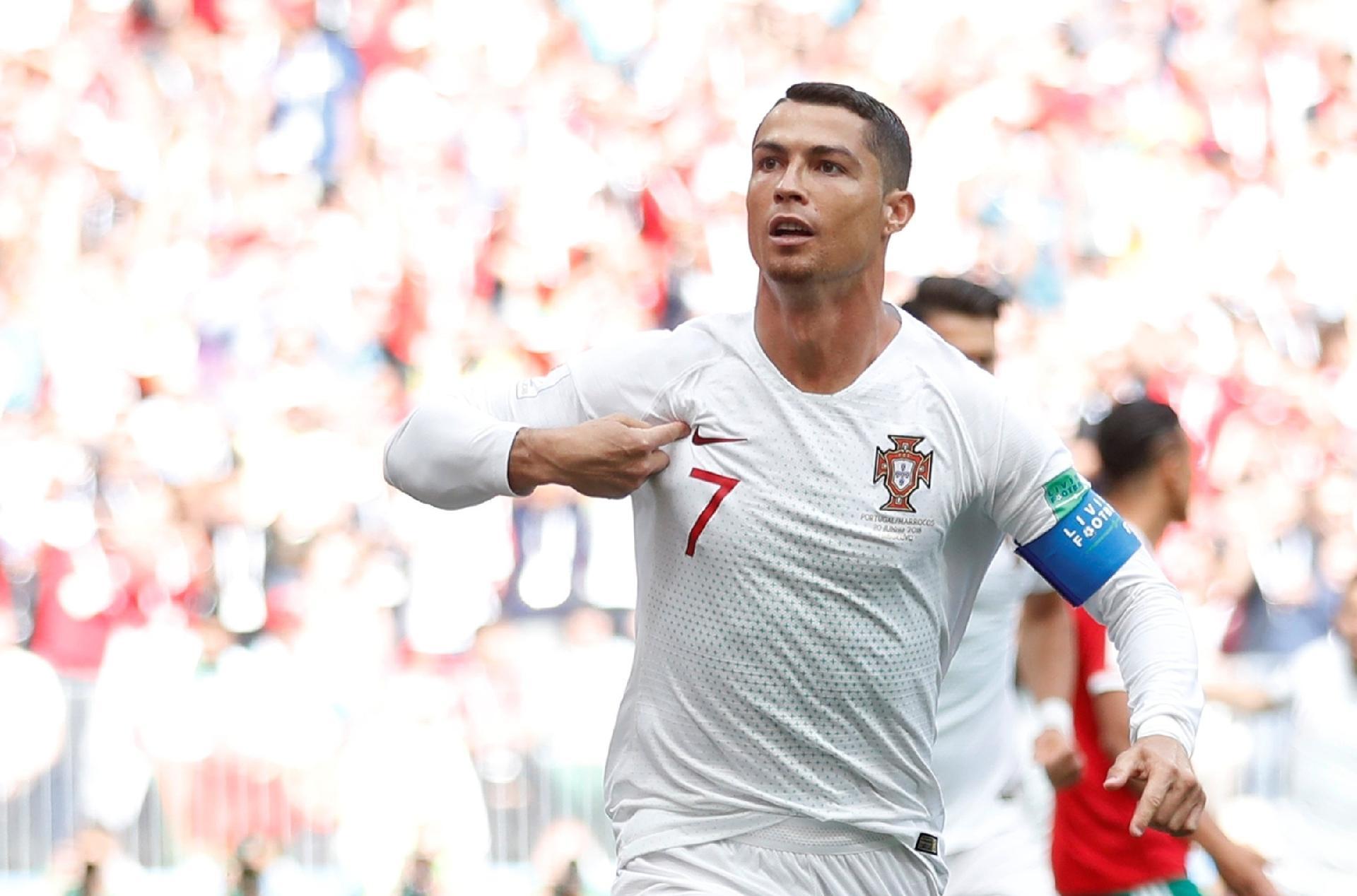 dadeeee59b Fotos da Copa 2018  Portugal enfrenta Marrocos nesta quarta (20 6) - UOL  Copa do Mundo 2018