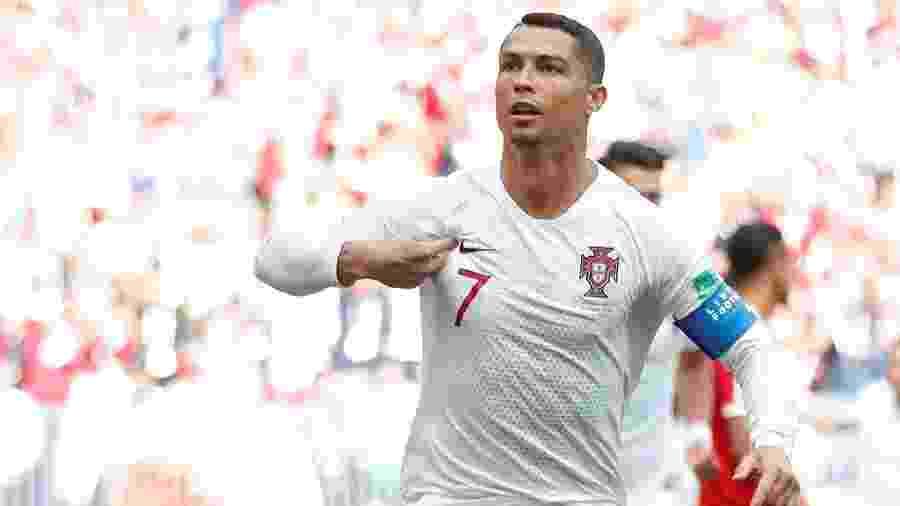 Argentina na Copa 2018  Copa terá