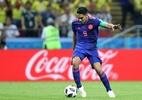 Falcao tenta consagrar geração da qual é símbolo ao tornar Colômbia campeã - Patrick Smith - FIFA/FIFA via Getty Images