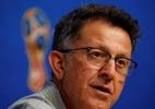 México oficializa saída de Osorio; Santos avança, mas concorre com Colômbia - REUTERS/David Gray