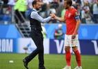 """Após classificação, Southgate exalta Kane: """"É o melhor artilheiro do Mundo"""" - AFP PHOTO / Paul ELLIS"""
