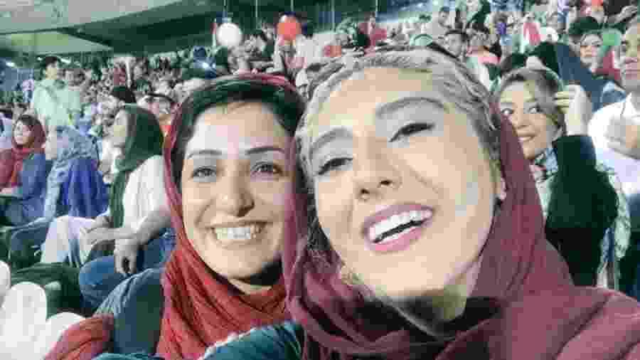 Reprodução/Iran Human Rights