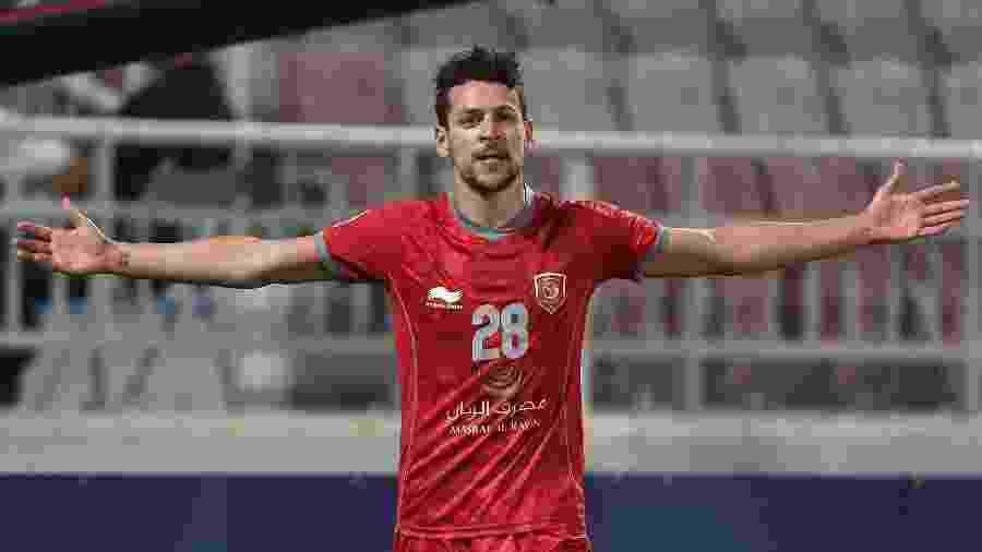 Tunísia divulga lista prévia para a Copa sem seus dois melhores atacantes 1da0c20bdddfe