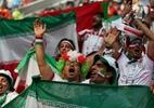 Irã e Marrocos expõem erros dos favoritos e saem da Copa após jogos duros - Pilar Olivares/Reuters