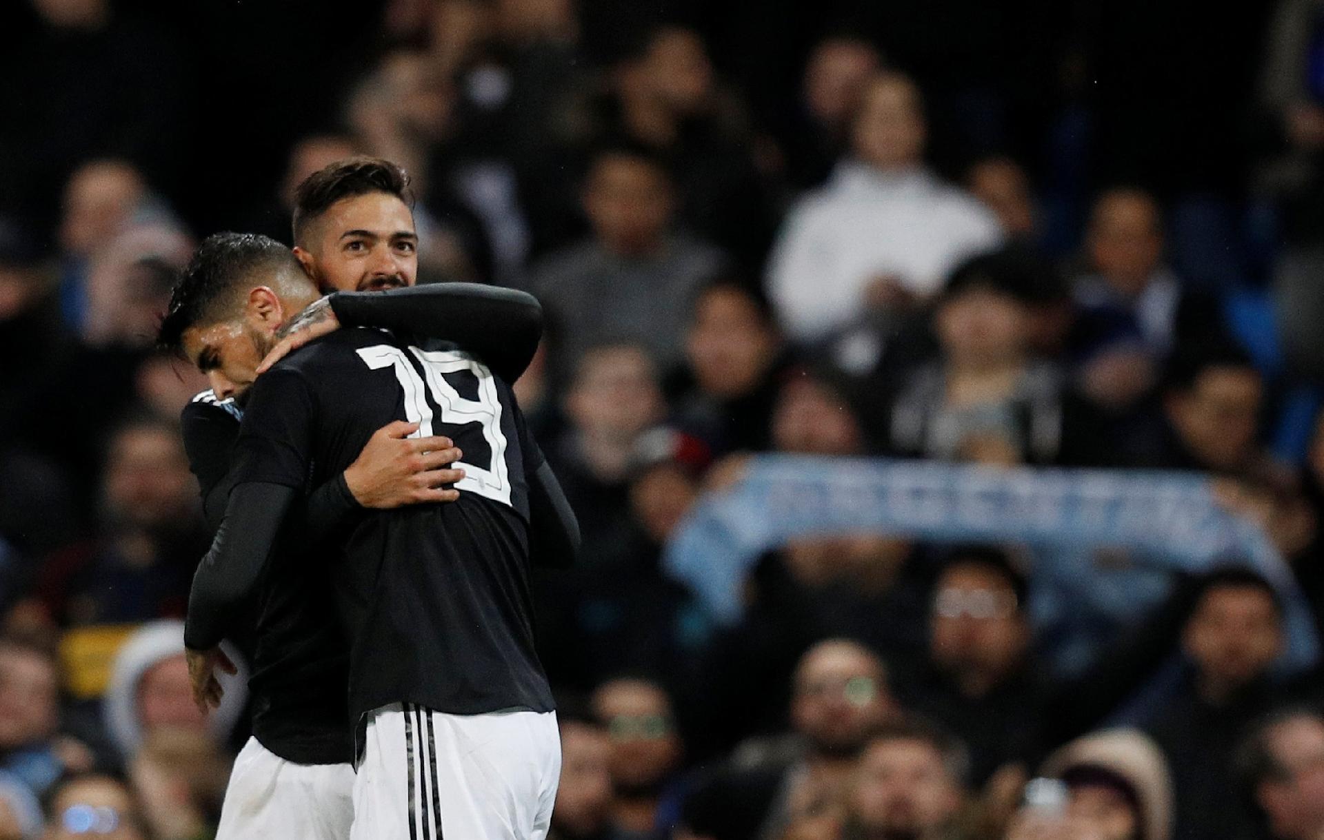 2fdcf2ec4c Copa do Mundo 2018  Sem Messi