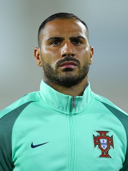 Ricardo Quaresma, atacante português - David Ramos/Getty Images