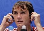 M. Fernandes espera Croácia no mesmo nível da Espanha e verá jogo do Brasil - Henry Romero/Reuters