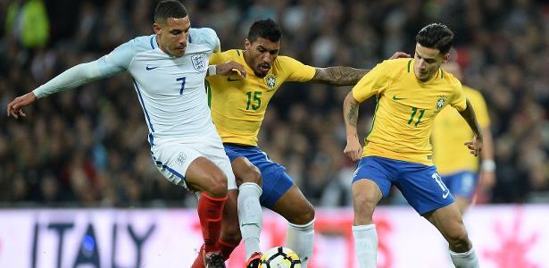 Brasil pode pegar dois europeus em grupo na Copa. Veja os potes do ... a8584a83e8d4a
