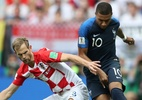 Com problema cardíaco, croata vice-campeão do mundo é afastado no Milan - Carl Recine/Reuters