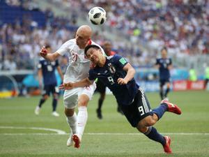 6913a48146 Japão é criticado por não reagir contra Polônia