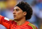 """""""Os sonhos não têm prazo de validade"""", afirma goleiro mexicano - Dan Mullan/Getty Images"""