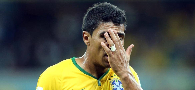 Seleção brasileira estreia na Copa como favorita 899320abd4bdd