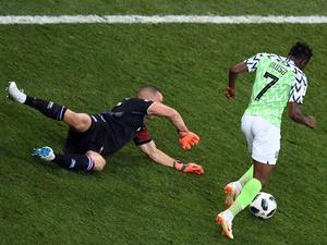 de703d2e710aa Nigéria na Copa 2018  Rússia veta tradição nigeriana de levar ...