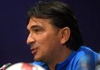 """""""CR7 é um egoísta, e eu nunca o queria no meu time"""", diz técnico da Croácia - David Ramos - FIFA via Getty Images"""