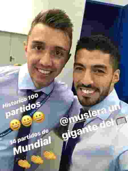 @luissuarez9/Instagram