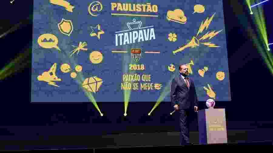 Alexandre Batibuglli/Divulgação/FPF