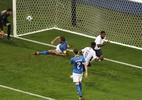 França bate a Itália e empolga torcedor com bom futebol em teste para Copa - AFP PHOTO / VALERY HACHE