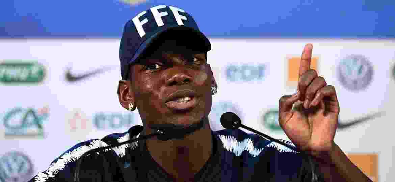Franck Fife - 24.jun.2018/AFP
