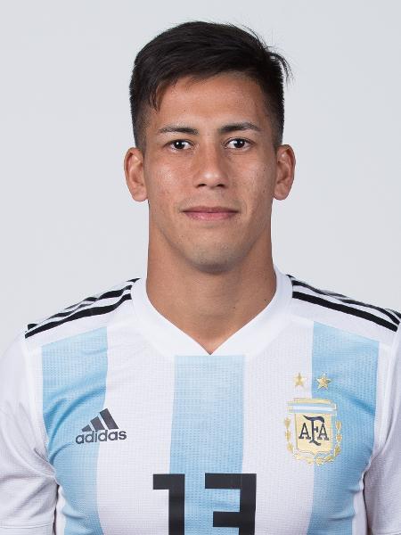 Maximiliano Meza - Lars Baron - FIFA/FIFA via Getty Images