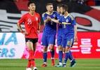 Rival da Alemanha na Copa, Coreia do Sul perde em casa para a Bósnia - Reuters