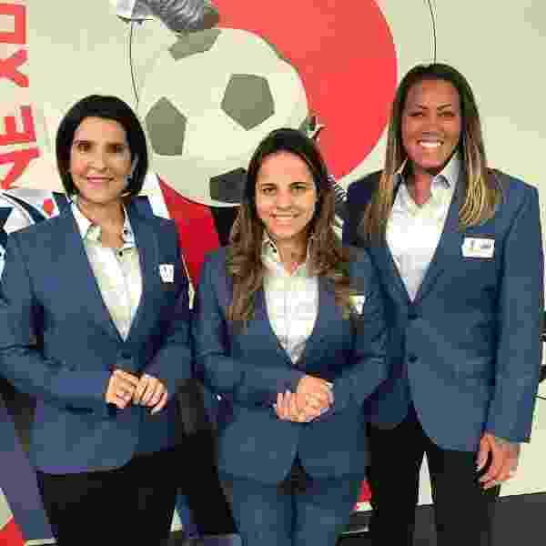 Divulgação/Fox Sports