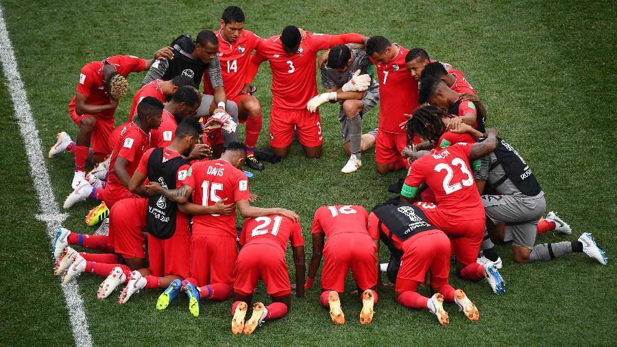 993dc68624f90 Que tipo de desafio a seleção do Panamá pode trazer ao Brasil  - 23 ...