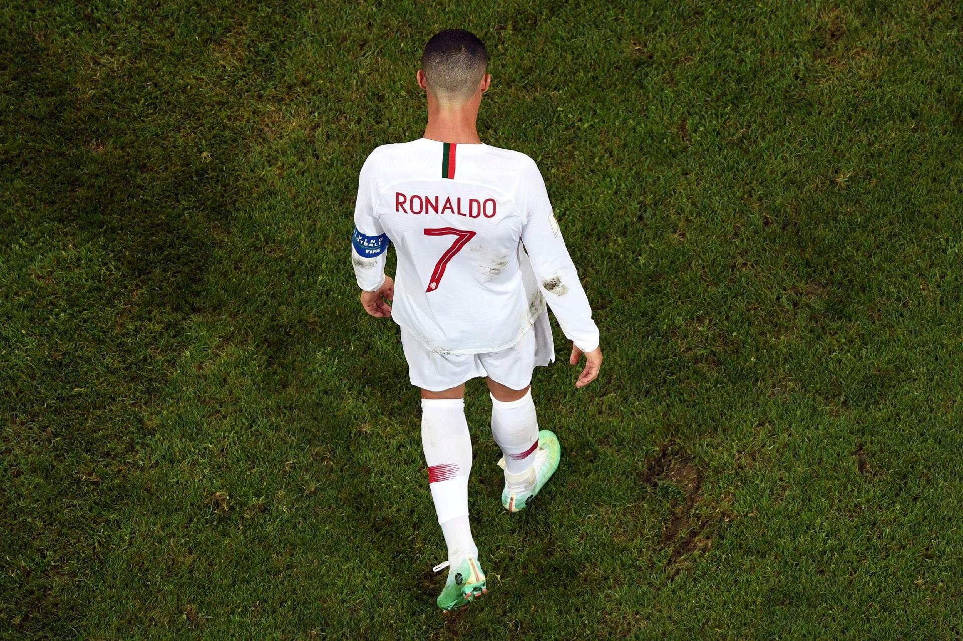 d209ec3c91f47 Cristiano Ronaldo vira incógnita e Portugal vê passagem de bastão falha em  Copa na Rússia