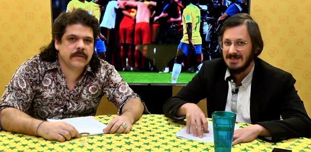 Daniel Furlan opina sobre estaduais e diz por que o Fla se acha o Messi