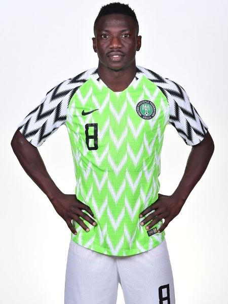 """Uniforme foi descrito por publicação como """"oitava maravilha do mundo"""" - Dan Mullan - FIFA/FIFA via Getty Images"""