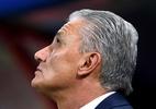 Antes da seleção, Tite reclamou de convocação que desfalcou Corinthians - Laurence Griffiths/Getty Images