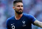 """É impossível se revelar homossexual no futebol"", lamenta Giroud - AFP PHOTO / BENJAMIN CREMEL"