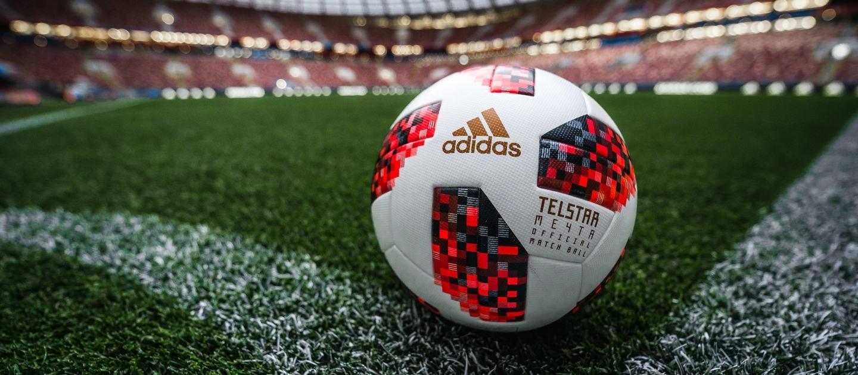 2c0f5ccb6fdc6 Copa do Mundo 2018  Copa do Mundo ganha nova bola a partir das oitavas de  final - UOL Copa do Mundo 2018