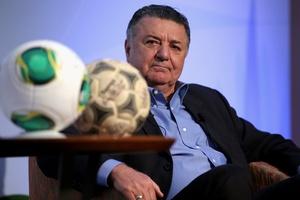 Friedemann Vogel/Fifa via Getty Images