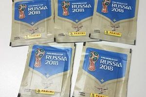 Figurinha grátis da Copa: veja como se proteger da nova lorota via WhatsApp (Foto: UOL)