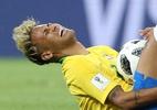 Para Neymar levar a campo: veja 5 smartphones à prova de quedas (Foto: Li Ming/Xinhua)