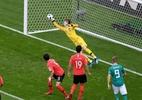 Goleiro sul-coreano fala em melhor jogo da carreira e revela choro no fim - Getty Images