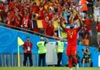 Bélgica enfrenta o Panamá nesta segunda-feira (18) - Julian Finney/Getty Images