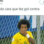 Por tudo isso, muitos brasileiros se solidarizaram com a seleção do Marrocos - Reprodução/Twitter