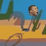 Mbappé pegou a bola no campo de defesa e levou até a área adversária, onde foi derrubado por Rojo - Reprodução/Twitter