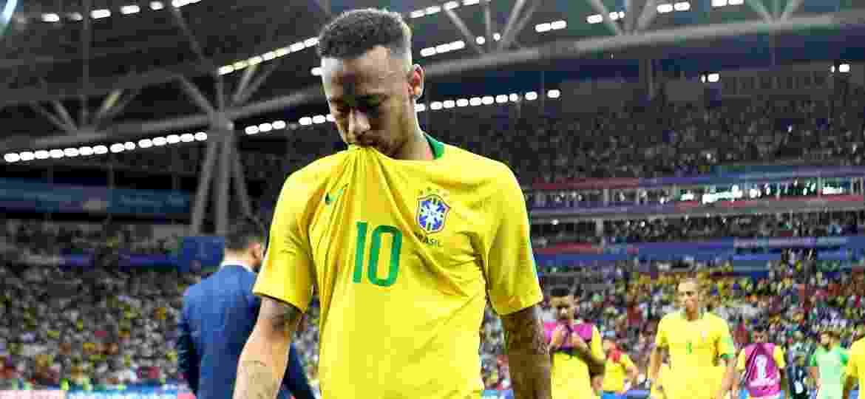 3049af30ea A pior derrota da seleção brasileira - 07 07 2018 - UOL Esporte