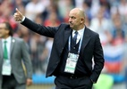 Rússia renova contrato com treinador após surpreender na Copa do Mundo - CARL RECINE/REUTERS