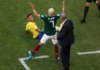 Mexicano que pisou em Neymar acerta com o Villarreal por três temporadas - Getty Images