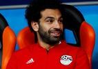 Uruguai e Egito se enfrentam na Copa do Mundo - REUTERS/Jason Cairnduff