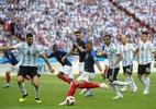 França enfrenta Argentina neste sábado (30) - Alexander Hassenstein/Getty Images