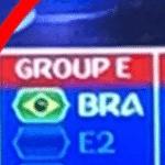 Na hora do grupo do Brasil, o pessoal matou a língua portuguesa, mas não perdeu a piada - Reprodução/Twitter