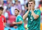 Alemanha perde da Coreia e é eliminada em maior vexame de sua história - Getty Images