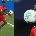 Depois de Fellaini, a seleção belga ganha mais um meme - Reprodução/Twitter