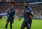 França enfrenta a Bélgica nesta terça-feira (10) - Shaun Botterill/Getty Images