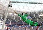 Costa Rica e Sérvia se enfrentam neste domingo (17) pela Copa - Getty Images